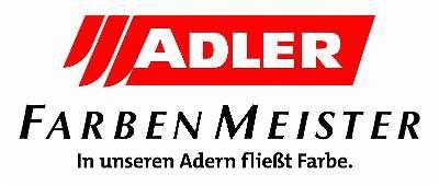 AKTION ADLER Farbenmeister Wandfarben Lacke Mischservice!