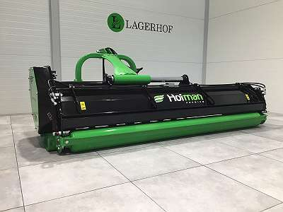 Hofman Mulchgerät PRO-line 240-290