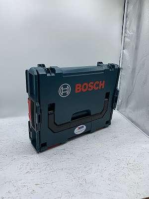 Neuwertig: Bosch Pro LBoxx 102 Systemkoffer, leer