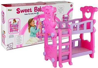 Puppenbett Stockbett neu Original verpackt