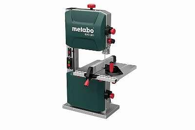 Metabo Bandsäge BAS 261 Precision