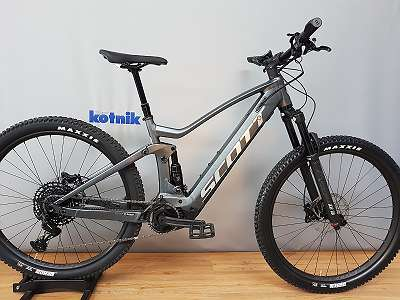 Scott eRide Strike 930 eMTB Bosch CX