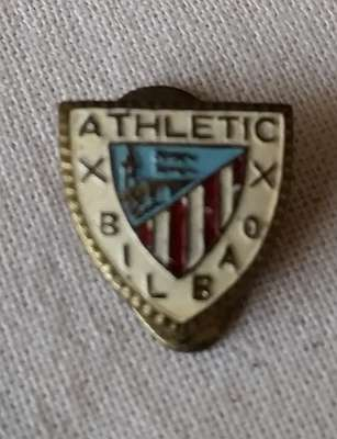 Anstecker Athletic Bilbao