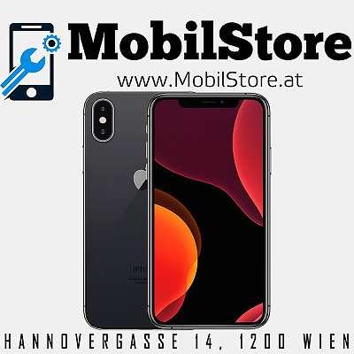iPhone XS Max mit 64GB - Offen für alle Netze - Top Zustand