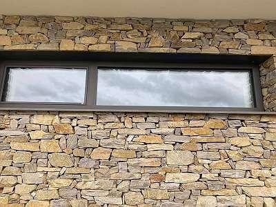 Naturstein, Trockenmauer, Terrassenplatten, Natursteinmauer, uvm.