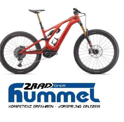 MODELL 2022! Specialized Turbo Levo Pro Carbon in S3