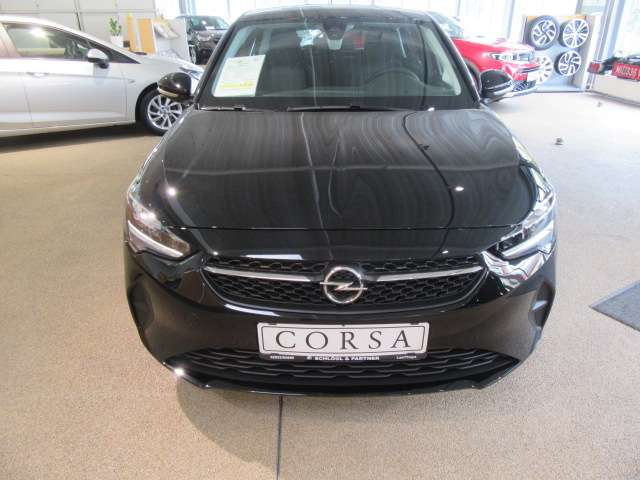 Opel Corsa 1,2 Direct Injection Turbo Edition