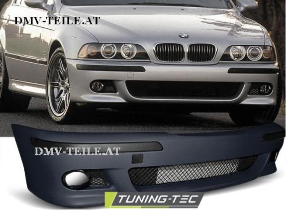 neu bmw 5er e39 m look bodykit sto stange limousine. Black Bedroom Furniture Sets. Home Design Ideas