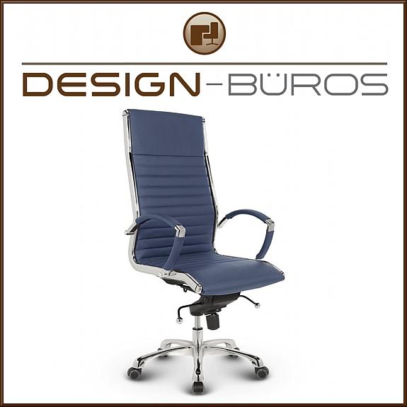 drehstuhl chefsessel leder blau b rostuhl b ro stuhl sessel 349 1010 wien willhaben. Black Bedroom Furniture Sets. Home Design Ideas