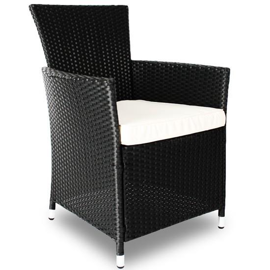 abverkauf poly rattan gartenm bel gartengarnitur essgruppe gartenset sitzgruppe alu kappen. Black Bedroom Furniture Sets. Home Design Ideas