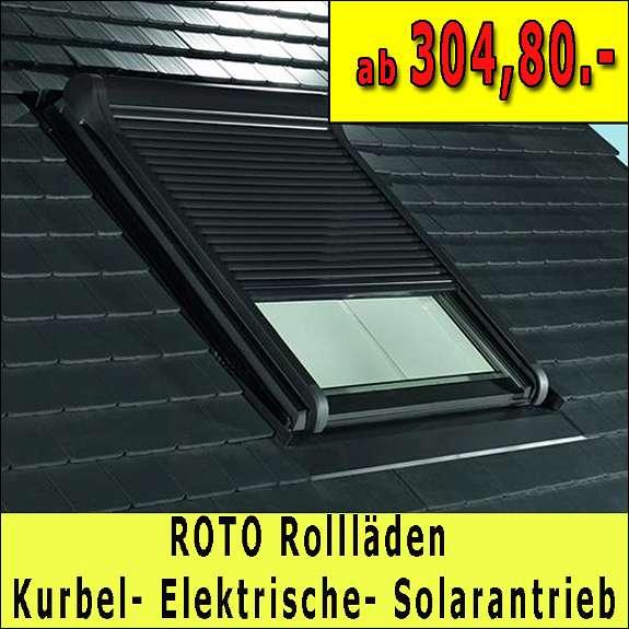 Roto Zro M Gunstige Rototherm Rollladen Preise 299 20 2452