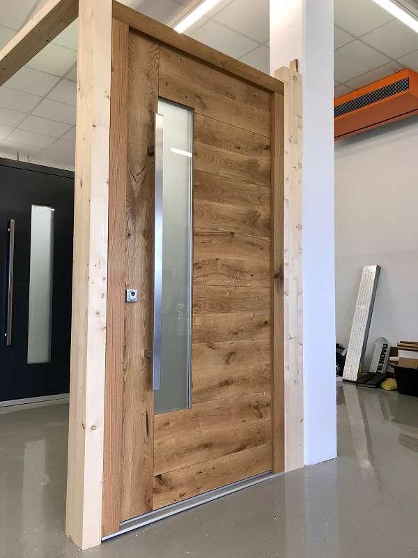Babyzimmer Holz Gebraucht: Haustüren, Holzhaustüren, Massivholztüren, Eiche Haustür