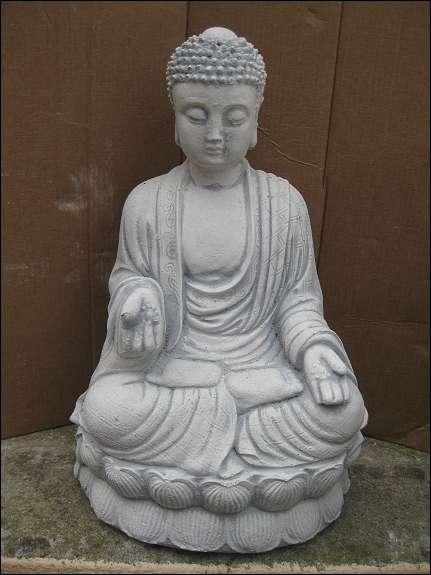 Chinesischer Buddha Gl Cksbuddha Happy Buddha Steinfigur