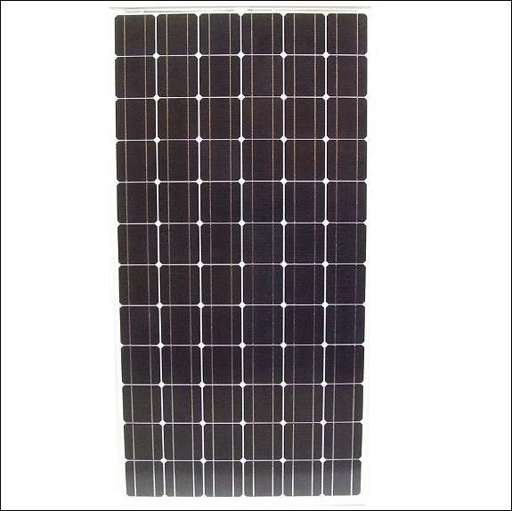 200wp Solarpanel Solarmodul Solarzelle 24v Solar Monokristallin