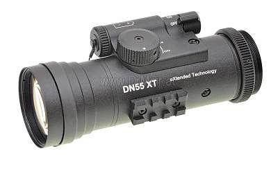 Dipol DN55 XT - grün oder s/w