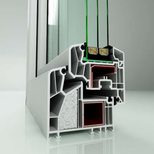 Kunststofffenster alu kunststofffenster for Alu kunststofffenster