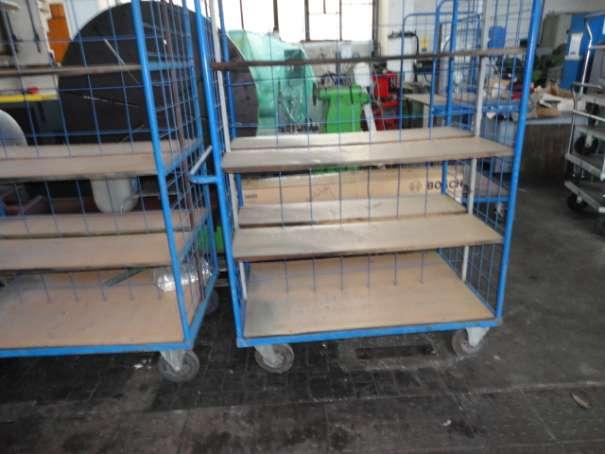 transportwagen 60 8663 gro veitsch. Black Bedroom Furniture Sets. Home Design Ideas