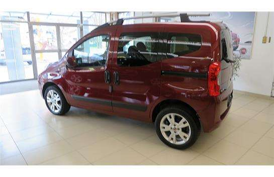 used fiat fiorino 9 700 km at 14 990. Black Bedroom Furniture Sets. Home Design Ideas