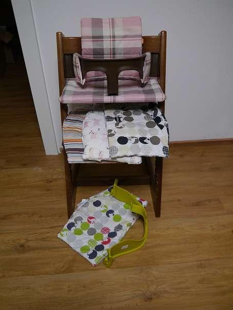 stokke tripp trapp triptrap hochstuhl walnu optional m zubeh r und versand 115 5201. Black Bedroom Furniture Sets. Home Design Ideas