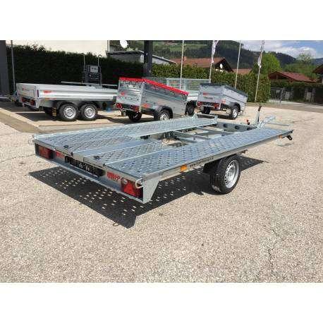 autotransporter pkw anh nger einachs 1500 kg hp 350 atk. Black Bedroom Furniture Sets. Home Design Ideas