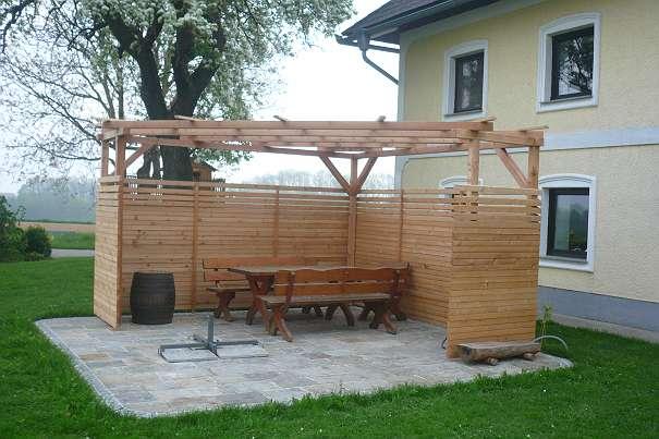 Rhombus Schalung Latten Larche Holz 1 19 4502 Sankt Marien