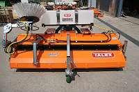Talex Profikehrmaschinen-AKTION-NEU Talex Profikehrmaschinen-AKTION-NEU Kehrmaschine-Kehrbesen-Hoflader-Frontlader
