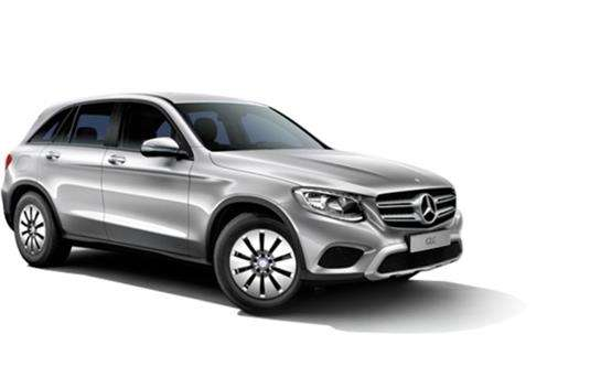 mercedes benz glc klasse glc 220d 4matic suv. Black Bedroom Furniture Sets. Home Design Ideas