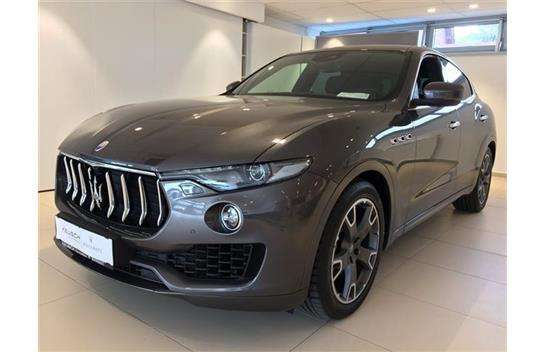 maserati levante occasion vos annonces de voitures d 39 occasion. Black Bedroom Furniture Sets. Home Design Ideas