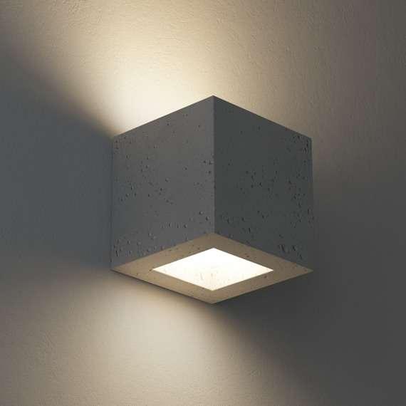 beton wandlampe korytko 39 90 1210 wien willhaben. Black Bedroom Furniture Sets. Home Design Ideas