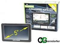 Grundig Navigation 22663
