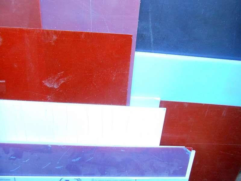 acryl glas platten wei rot blau schwarz und transparent kunststoff platten 5 4941. Black Bedroom Furniture Sets. Home Design Ideas