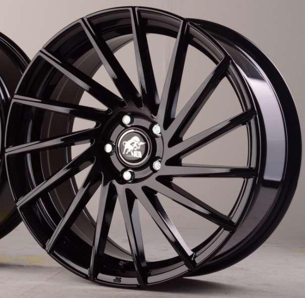 ultra wheels ua9 storm concave 18 19 20 699 8700. Black Bedroom Furniture Sets. Home Design Ideas