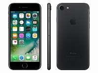Apple iPhone 7 128GB Schwarz WERKSOFFEN Guter Zustand