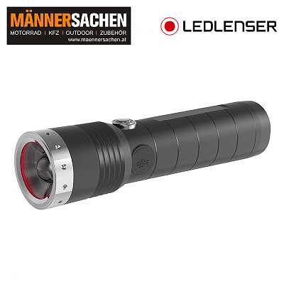 LED LENSER Taschenlampe MT14 JAGD - ANGELN - VOGELBEOBACHTUNG Neu vom Fachhändler !