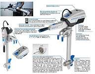 Epropulsion Spirit Elektromotor E Außenborder Motor