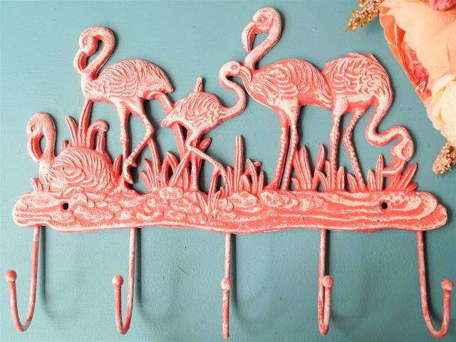 Flamingo 5 Haken