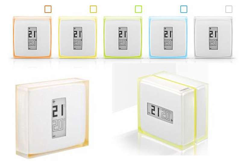 Intelligentes Heizen mit Netatmo Smart Thermostat