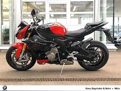 Bmw S 1000 Motorrad Gebraucht Oder Neu Kaufen Willhaben