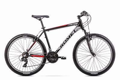 NEU 2019 Romet Rambler R6.0 Alu Mountainbike, Super Fahrrad, 26