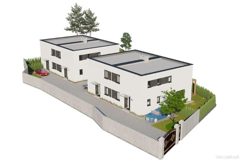 Einfamilienhaus mit 5 Zimmern in Ziegelmassivbauweise in Bad Deutsch-Altenburg