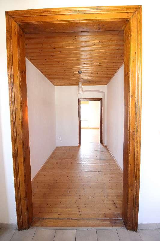 Durchgangszimmer WE1