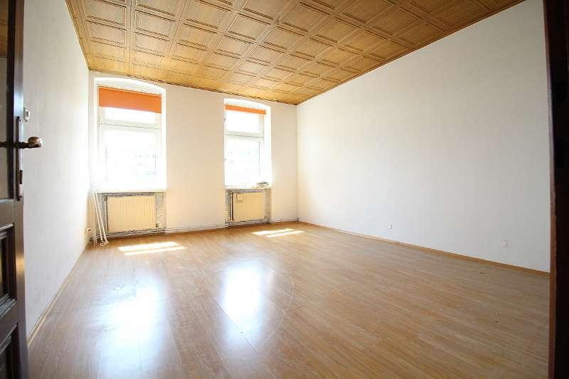 Großes Zimmer WE1