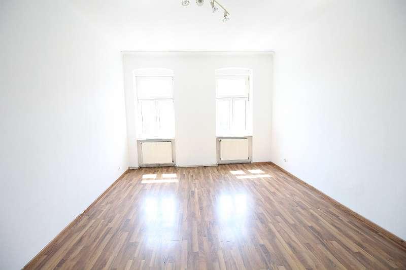 Großes Zimmer WE2