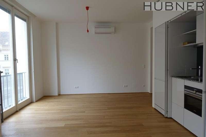 Bild 1 von 10 - Küche, Essbereich, Klimaanlage