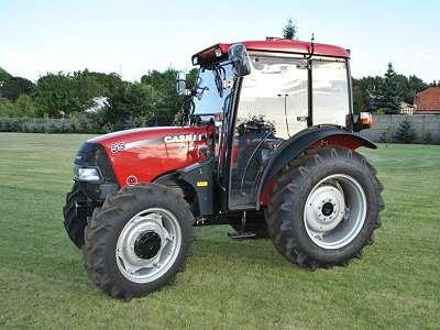 NEU Kabine fur CASE IH FARMALL 95C Kabinen Traktorkabine Traktorkabinen Tractor Cabs