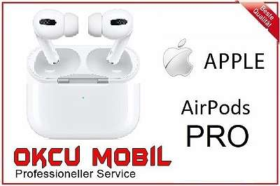 Apple AirPods Pro (MWP22ZM/ A)