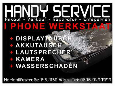 Handys REPARATUR