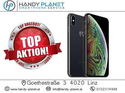iPhone XS Max 128GB Weiß Offen für A1 Yooopi Wowww Yes Bob