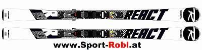 Rossignol React RT + Xpress 11 GW Bindung Längenwahl Mod 2019/2020 NEUWARE