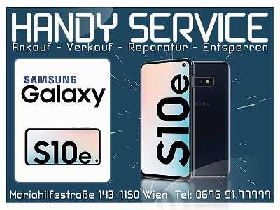Samsung Galaxy S10e 128GB G970F/ DS, IN Prism White